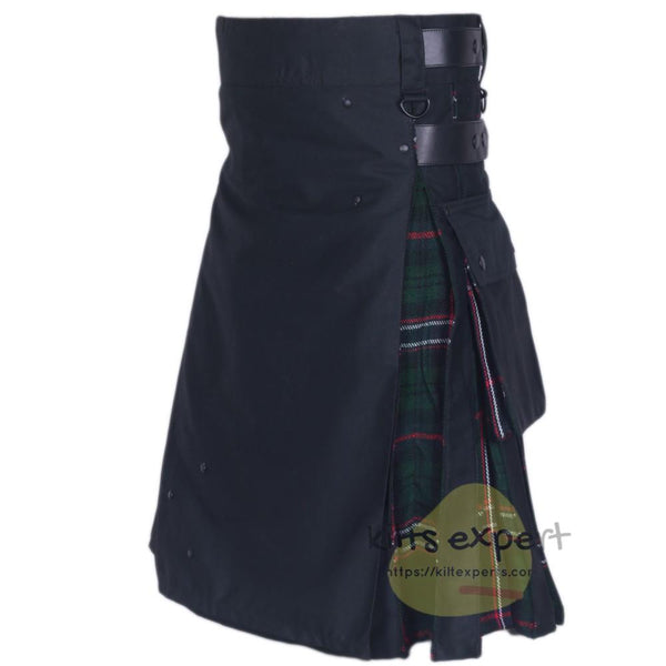 Scottish National Hybird Kilt - Kilt Experts