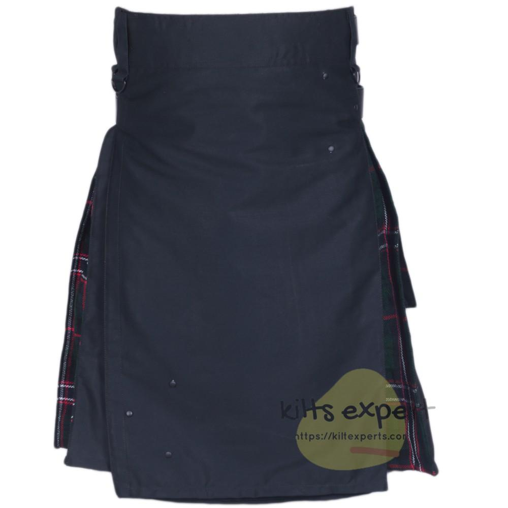 Scottish National Hybird Kilt