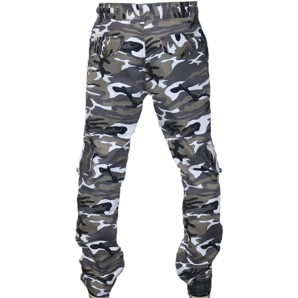Urban Camo Military Combat Cargo Pant - Kilt Experts