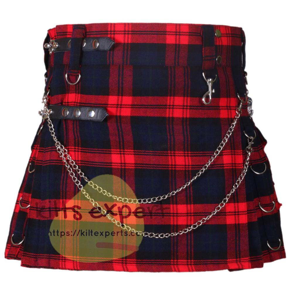 Women's Fashion Kilt