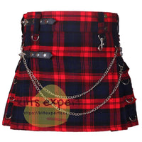 Women Kilt - Women's Fashion Kilt
