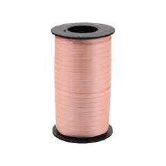 316 Poly Curling Ribbed Ribbon Melon