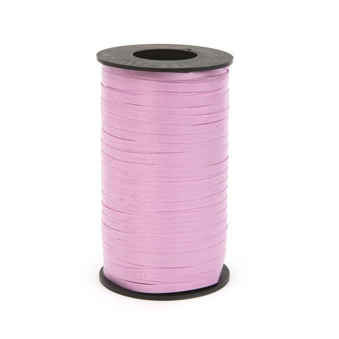 316 Poly Curling Ribbed Ribbon Orchid