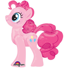 My Little Pony Air Walker Foil Balloon