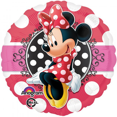 Minnie Portrait Balloon
