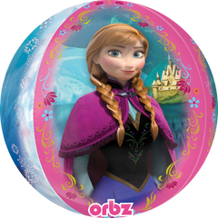 Disney Frozen Balloon Orbz