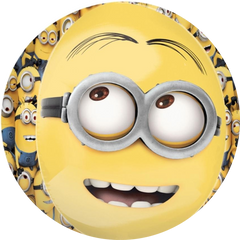 Despicable Me Minion Balloon Orbz