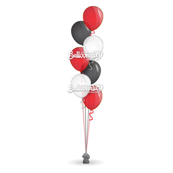 Balloon Bouquet of 7