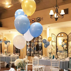 Balloon Centerpiece of 7