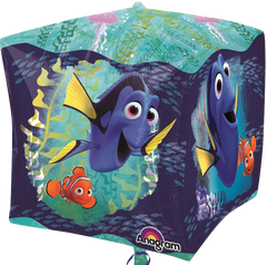 Finding Dory Cube Balloon