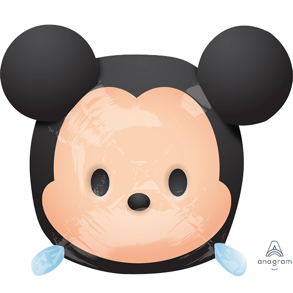 Mickey Ultrashape Balloon