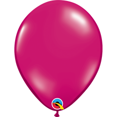 Jewel Magenta Water Balloons