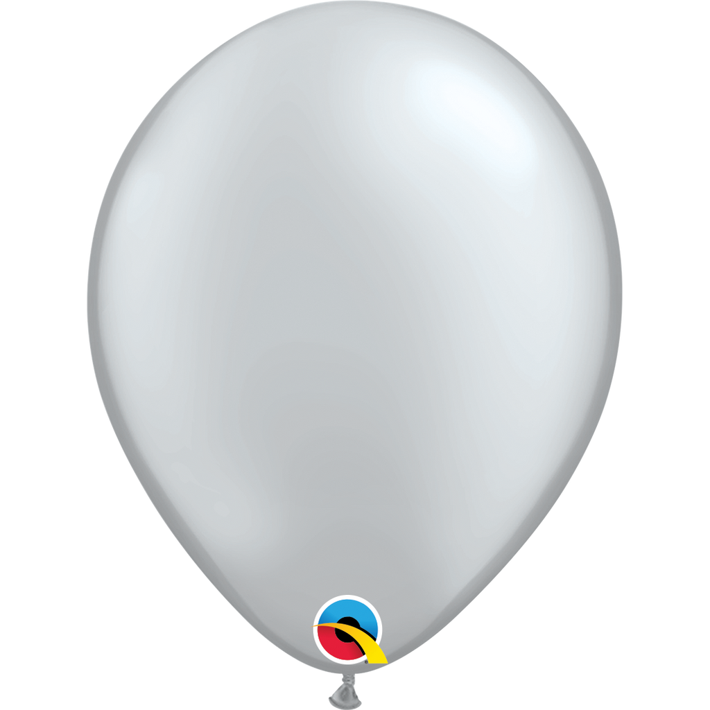 Pearl Silver Water Balloons