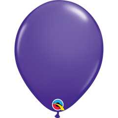 Fashion Purple Violet Balloons