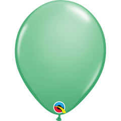 Fashion Wintergreen Balloons