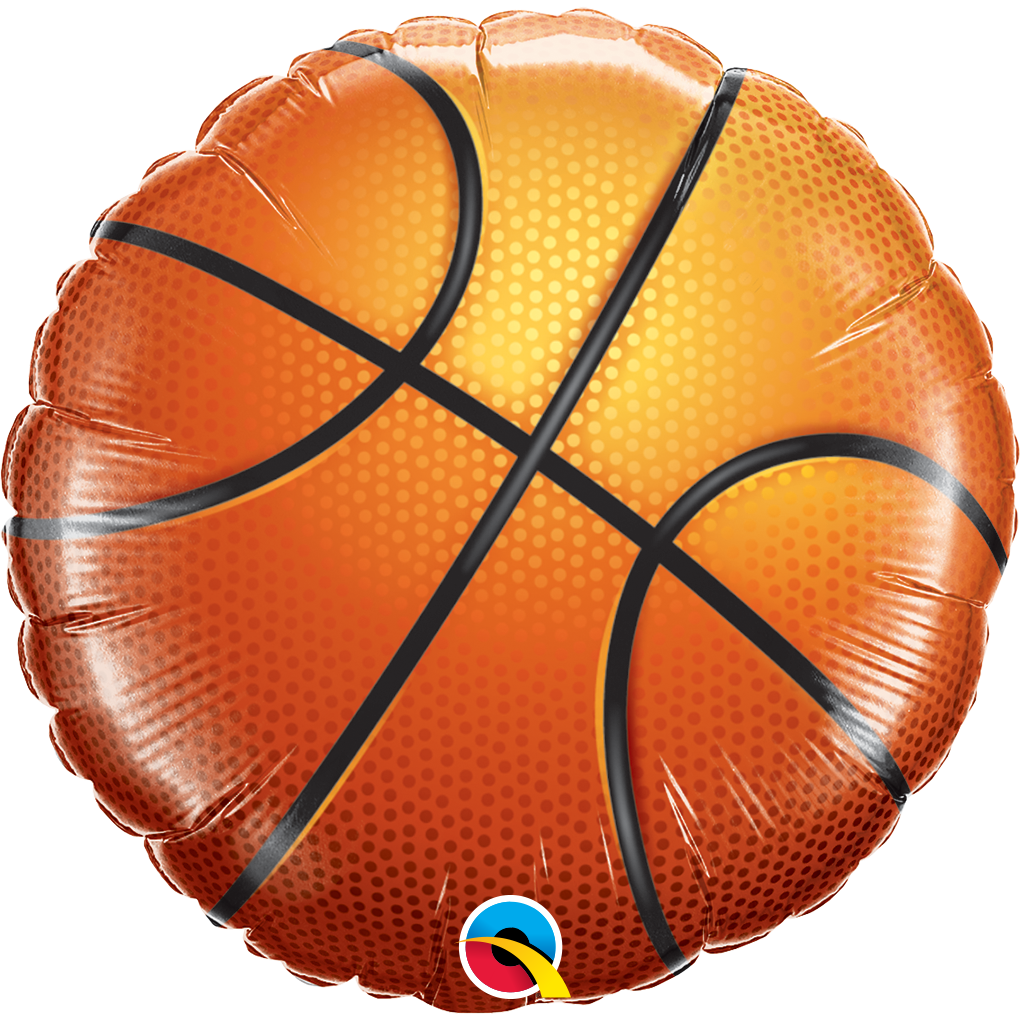 Basketball Balloon