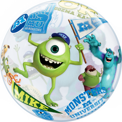 Disney-Pixar Monsters University Bubble Balloon