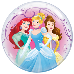 Disney Princesses Bubble Balloon