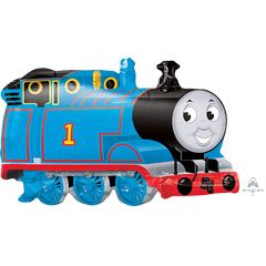 Thomas and Friends Supershape Balloon