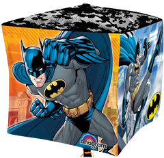 Batman Cube Balloon