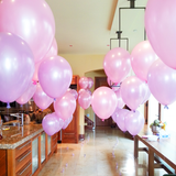 "Pearl Lavender 16"" Balloons"