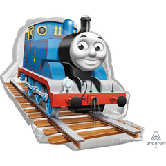 Thomas the Tank Supershape Balloon