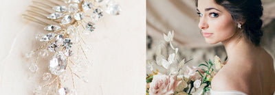 Dreamy Bridal Styled Shoot ~ Ultimate Wedding Inspiration