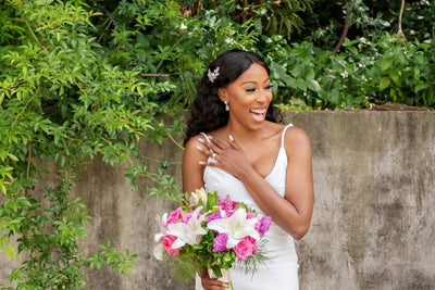 Trending: Elope Now, Celebrate Later! Take it from Melita