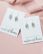 Wedding Party Earrings