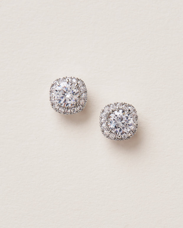 Wedding Earrings Stud