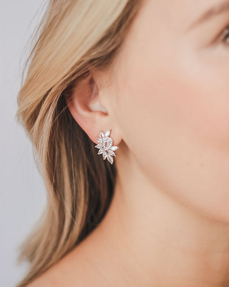 Wedding Earring Stud