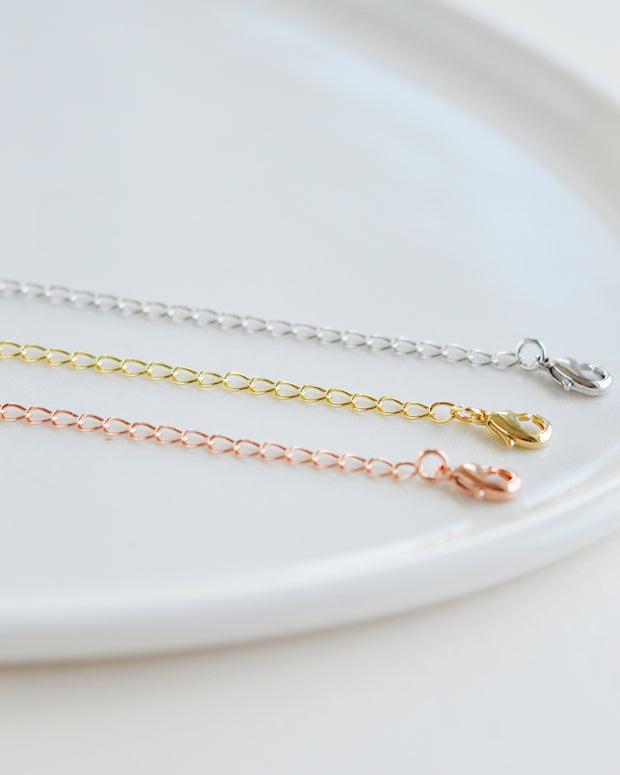 Jewelry Extender Chain