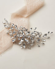 Crystal Comb Weddings