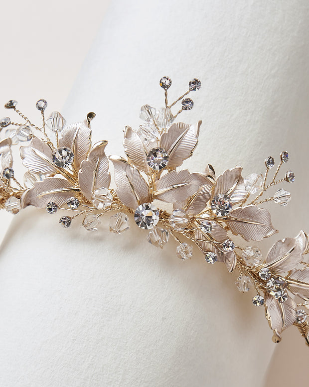 Wedding Crown Floral