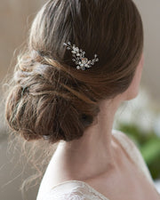 Crystal Wedding Hair Pin
