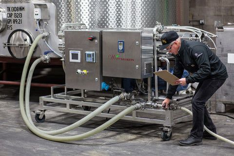 WS-4G10-Reverse-Osmosis-(RO)-performing-VA-Removal-from-Wine