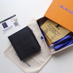 Yuck! Fake Louis Vuitton Wallet | Only Buy Authentic Louis Vuitton