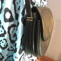 Black Leather Burberry Crossbody-Bags-Burberry-Black-JustGorgeousStudio.com