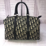 Christian Dior Monogram Boston Speedy Bag - Authentic Bags Only