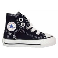 Converse All Star Infant Slip On Sneakers-Clothing, Shoes & Accessories-Converse-Black/White-JustGorgeousStudio.com