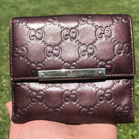 Gucci Guccissima Wallet-Sold Items-JustGorgeousStudio.com-purple-JustGorgeousStudio.com