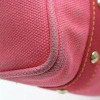 Louis Vuitton Antigua Cabas MM Studded Tote - Authentic Bags Only - Just Gorgeous Studio