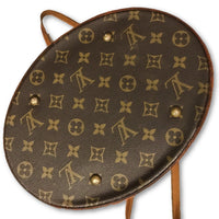 Louis Vuitton Monogram Bucket GM - Authentic Bags Only - Just Gorgeous Studio