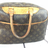 Louis Vuitton Monogram Deauville-Bags-Louis Vuitton-brown-JustGorgeousStudio.com
