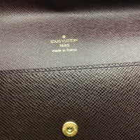 Louis Vuitton Monogram Taiga Porte Documents-sold-Louis Vuitton-JustGorgeousStudio.com