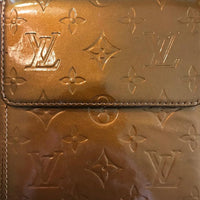 Louis Vuitton Monogram Vernis Mott Shoulder Bag-Bags-Louis Vuitton-bronze/brown/gold-JustGorgeousStudio.com
