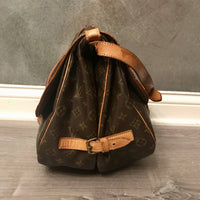 Louis Vuitton Samur GM-Bags-Louis Vuitton-brown-JustGorgeousStudio.com