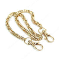 Replacement Chain Strap-Straps-Just Gorgeous Studio-Light goldenrod yellow-JustGorgeousStudio.com