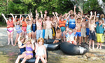 Listen Community Services Free Summer Camp program
