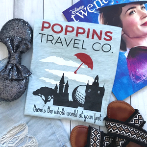 Poppins Travel Co.
